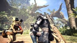 MHW-Gameplay Screenshot 009