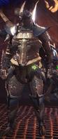Legiana β Armor (MHW)