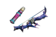 MH4-Bow Render 031