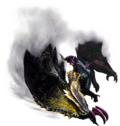 Chaotic Gore Magala