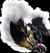 Chaotic Gore Magala