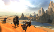 MH4U-Old Desert Screenshot 003