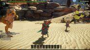 MHO-Gendrome Screenshot 025