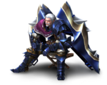 FrontierGen-Legendary Rasta Graham Render 001