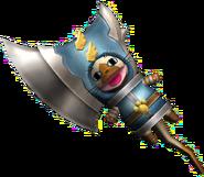 FrontierGen-Partnyer Weapon 017 Render 001