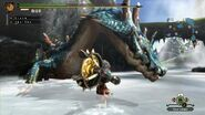 MH3U-Lagiacrus Screenshot 009
