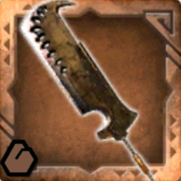 MHXR-Great Sword Icon 001