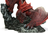 Capcom Figure Builder Creator's Model Tigrex Rare Species 006