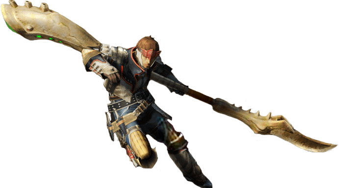 Insect Glaive Monster Hunter Wiki Fandom