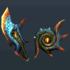 MH3U-Sword and Shield Render 031