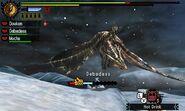 MH4U-Kushala Daora Screenshot 013