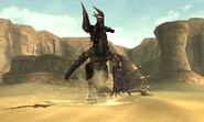MHGU-Bloodbath Diablos Screenshot 009