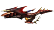 MHGU-Light Bowgun Render 066