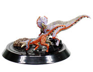 Capcom Figure Builder Volume 9 Great Jaggi and Jaggi