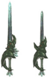 FrontierGen-Dual Blades 011 Low Quality Render 001