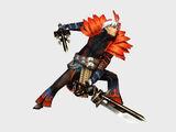 FrontierGen-Dual Blades Equipment Render 004