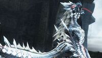FrontierGen-Mysterious Mi Ru Screenshot 001