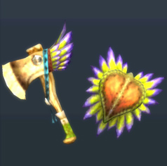 MH3U-Sword and Shield Render 023