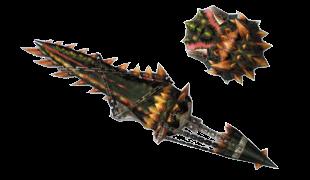 MH4-Gunlance Render 041