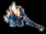 Brimstren Drakemaw+ (MH4U)