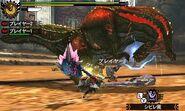 MH4U-Deviljho and Great Jaggi Screenshot 001