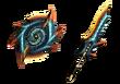 MHGU-Charge Blade Render 020