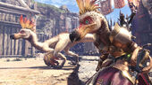 MHW-Kulu-Ya-Ku Screenshot 015