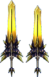 FrontierGen-Dual Blades 005 Low Quality Render 001