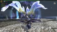 FrontierGen-True Frenzy Shagaru Magala Screenshot 002