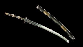 MH4-Long Sword Render 001