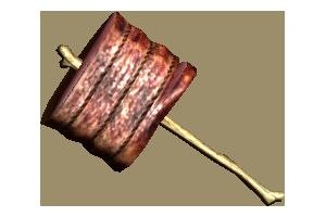 MHGU-Hammer Render 054