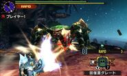 MHGen-Seltas Queen Screenshot 001