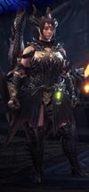 MHWI-DragonB+ArmorSetF