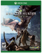 Box Art-MHW XB1