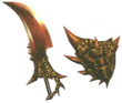 FrontierGen-Sword and Shield 007 Low Quality Render 001