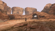MHFU-Old Desert Screenshot 011