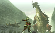 MHGU-Lao-Shan Lung Screenshot 001