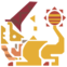 MHO-Monoblos Icon