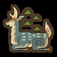 MHW-Kelbi Icon
