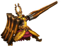 MH3U-Lance Equipment Render 001