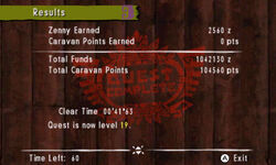 MH4U-Guild Quests Screenshot 004
