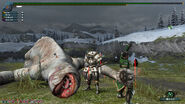 Dead HC Khezu