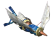 MH4-Light Bowgun Render 028