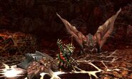 MH4U-Rathalos Screenshot 005
