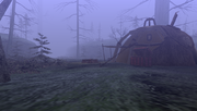 MHFU-Old Swamp Screenshot 001