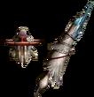 MHGU-Gunlance Render 025