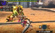 MHXX-Thunderlord Zinogre Screenshot 001
