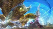 FrontierGen-Garuba Daora Screenshot 012