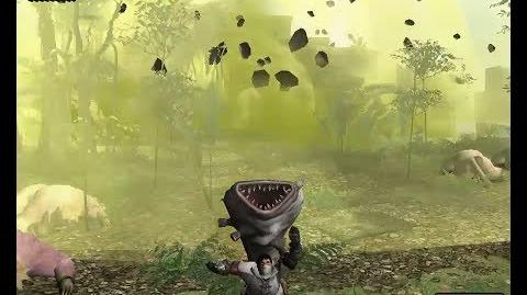 Kogath - Monster Hunter Frontier G - April Fools' 2014 Congalala