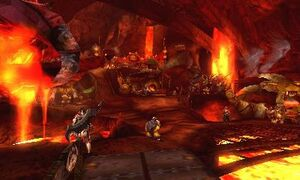 MH4-Harth Village Screenshot 001